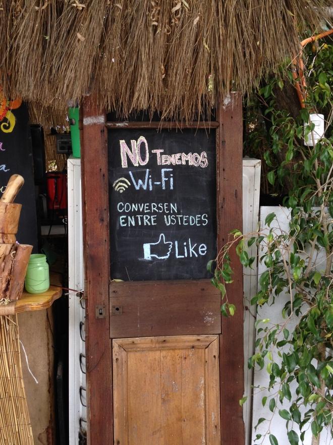 Cafe Pisco Elqui